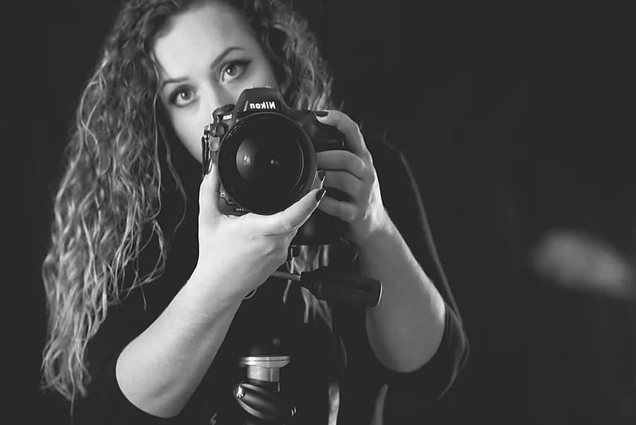 Marion Villers Photographe